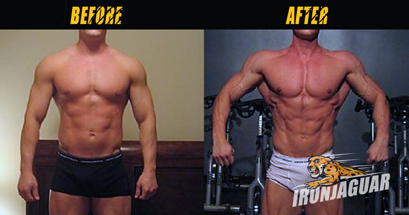 trenbolone results before and after